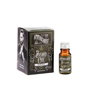 Apothecary 87 Original Recipe Beard Oil Olejek do brody 10ml