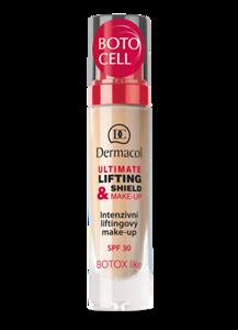 Dermacol Botocell Ultimate Lifting Podkład przeciwzmarszczkowy 1
