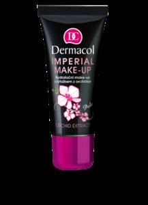 Dermacol Imperial Make-Up Podkład w płynie Fair 30 ml