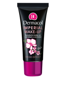 Dermacol Imperial Make-Up Podkład w płynie Pale 30 ml