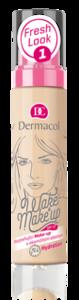 Dermacol Wake&Make-Up Woodporny podkład w płynie 03 30 ml