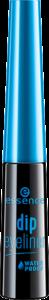 ESSENCE Dip eyeliner Wodoodporny intensywny eyeliner w płynie