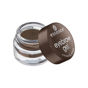 Essence Eyebrow Gel Colour&Shape Żel do brwi 01 brown