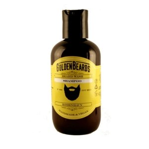 Golden Beards Big Sur Beard Shampoo Szampon do brody 100ml