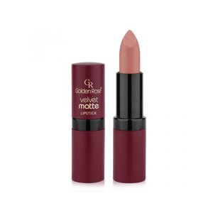Golden Rose Velvet Matte Lipstick Matowa pomadka do ust 1