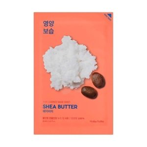 Holika Holika Pure Essence Mask Sheet Maska w płacie Shea Butter