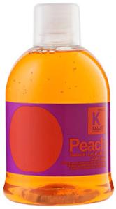 KALLOS Szampon Peach 1000 ml