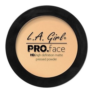 L.A. Girl Matte Powder Puder matujący 604 Creamy Natural