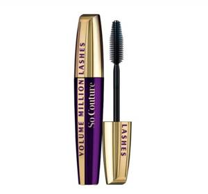 L'Oreal Million Lashes Tusz do rzęs So Couture