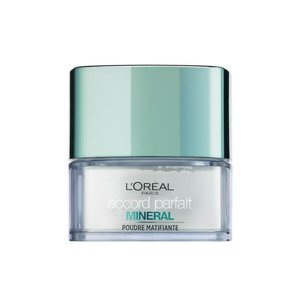 L'Oreal True Match Minerals Puder mineralny FINISH