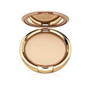 Milani SMOOTH FINISH Cream to powder Puder kremowy do twarzy 09 Buff