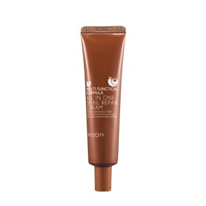 Mizon  Snail All In One Cream Naprawczy krem do twarzy 35 ml
