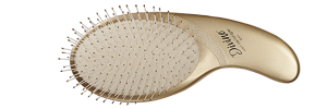 Olivia Garden Szczotka do włosów Divine Brush Wet Detangler
