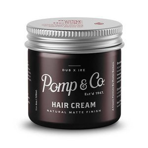 Pomp&Co Hair Cream Matowa pasta do włosów 113g