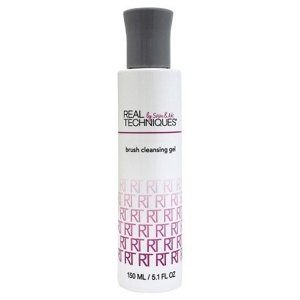 Real Techniques Brush Cleaner Płyn do czyszczenia pędzli 150ml
