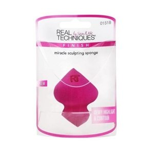 Real Techniques Miracle Sculpting Sponge Gąbka do konturowania twarzy