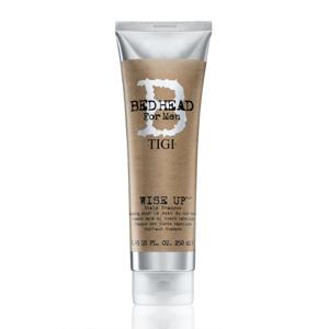 TIGI B For Men Wise Up Scalp Shampoo Szampon dla mężczyzn z problemami skóry głowy 250ml