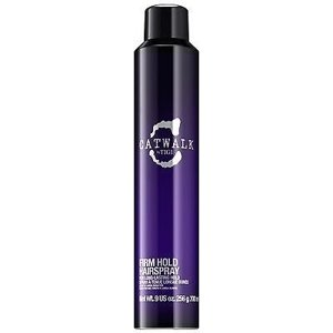 TIGI Catwalk Your Higness Firm Hold Hairspray Lakier do włosów 300ml