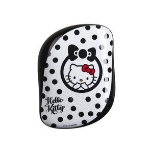 Tangle Teezer Compact Styler Hello Kitty czarno-biała