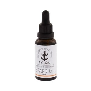 The Brighton Beard Co-Old Joll's Beard Oil Mandarin & Cedarwood Olejek do brody 30ml