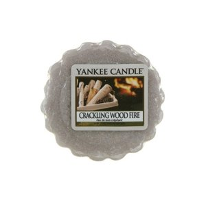 Yankee Candle WOSK TARTA Crackling Wood Fire