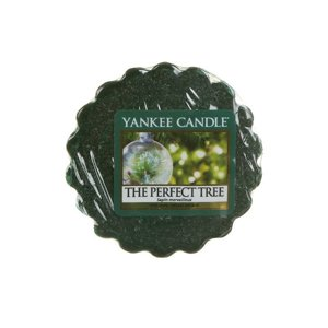 Yankee Candle WOSK TARTA The Perfect Tree