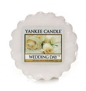 Yankee Candle WOSK TARTA Wedding Day