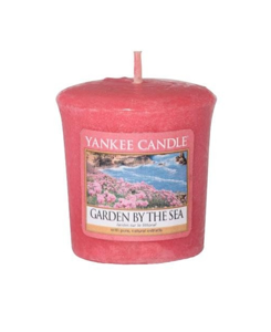 Yankee Candle świeca SAMPLER Garden by The Sea