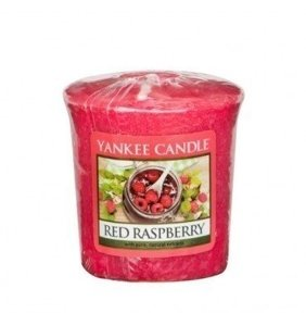 Yankee Candle świeca SAMPLER Red Raspberry