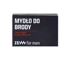 ZEW for men Mydło do brody