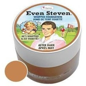 theBalm Even Steven Whipped Foundation Podkład do twarzy After Dark