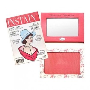 theBalm Instain róż do policzków Toile strawberry