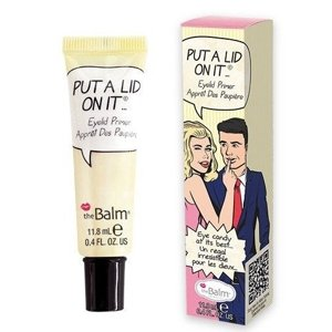 theBalm Put a Lid On It Baza pod cienie