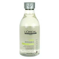 L'Oreal Expert Hydra Scalp Pure Resource Szampon oczyszczający do włosów 250 ml