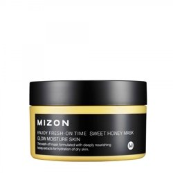 Mizon Enjoy Fresh-On Time Sweet Honey Miodowa maska 100 ml