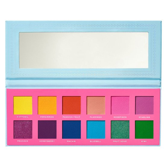 Ace Beaute The Slice of Paradise Palette Paleta 12 cieni