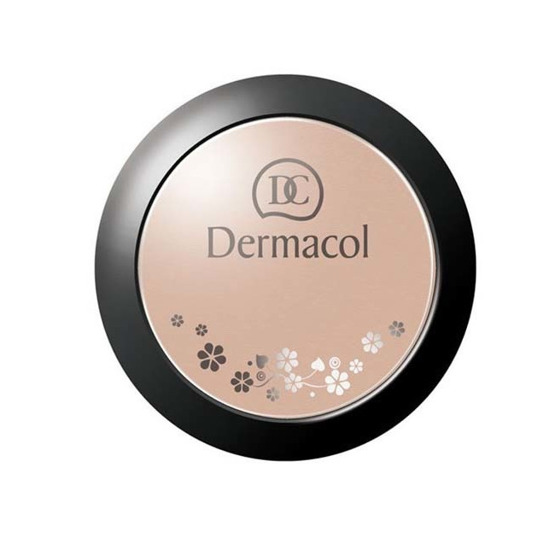 Dermacol Mineral Compact Puder mineralny 2
