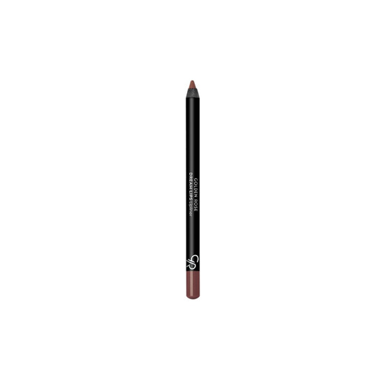 Golden Rose Dream Lips Liner Trwała konturówka do ust 504