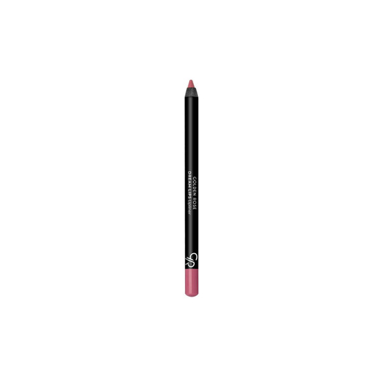 Golden Rose Dream Lips Liner Trwała konturówka do ust 512