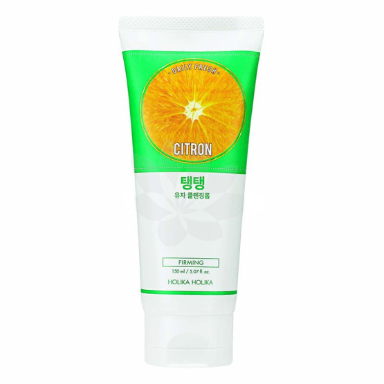 Holika Holika Daily Fresh Citron Pianka do twarzy 150ml