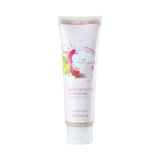 IT'S SKIN MangoWhite Cleansing Foam Pianka do mycia twarzy 150ml