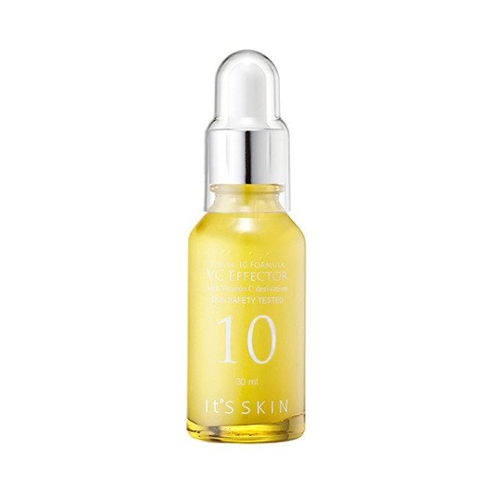 IT'S SKIN Power 10 Formula VC Effector Serum rozświetlające 30 ml