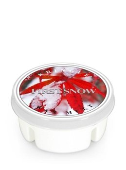 Kringle Candle WOSK zapachowy First Snow