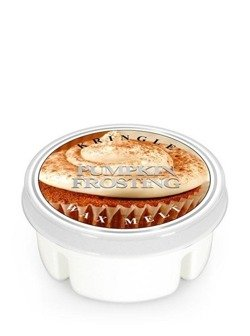 Kringle Candle WOSK zapachowy Pumpkin Frosting