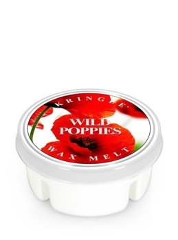 Kringle Candle WOSK zapachowy Wild Poppies