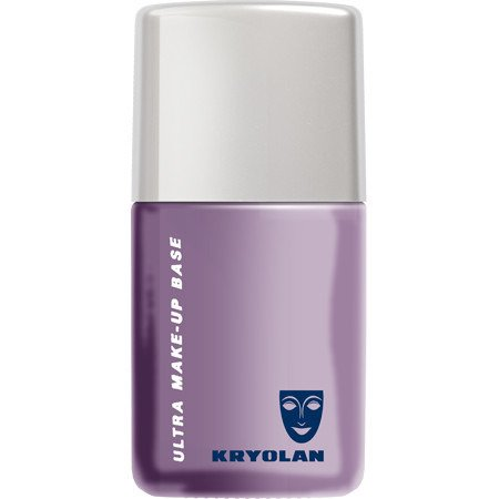 Kryolan 9190 Ultra Make-up Baza pod podkład Lilac 30 ml