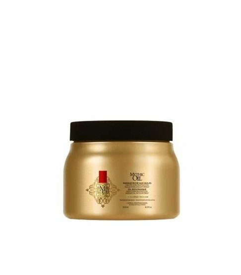 L'Oreal Mythic Oil Thick Hair Mask 500ml