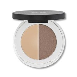 Lily Lolo Eyebrow Duo Light - zestaw do brwi