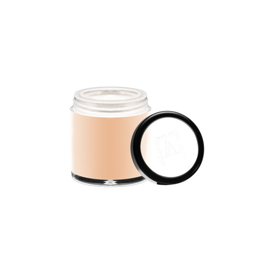 Make-up Atelier Paris Puder mineralny sypki Honey 8g