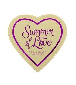 Makeup Revolution I Heart Bronzer Summer of Love